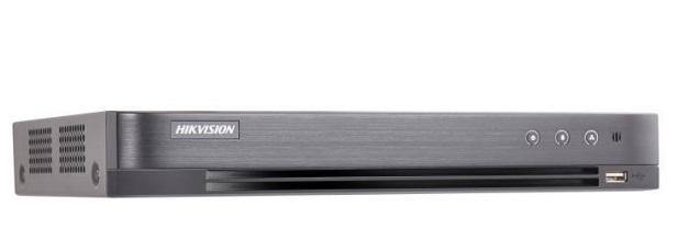 Đầu ghi hình HD-TVI 4 kênh TURBO 4.0 HIKVISION DS-7204HTHI-K2