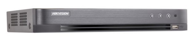 Đầu ghi hình Hybrid TVI-IP 8 kênh TURBO 4.0 HIKVISION DS-7208HUHI-K1/UHK