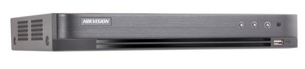 Đầu ghi hình Hybrid TVI-IP 8 kênh TURBO 4.0 HIKVISION DS-7208HUHI-K2/P