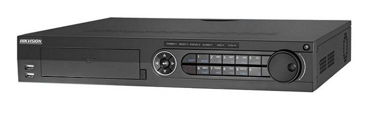 Đầu ghi hình HD-TVI 24 kênh HIKVISION DS-7324HGHI-SH