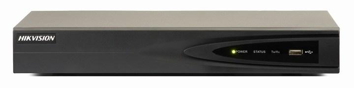 Đầu ghi hình camera IP 4 kênh HIKVISION DS-7604NI-E1/4P