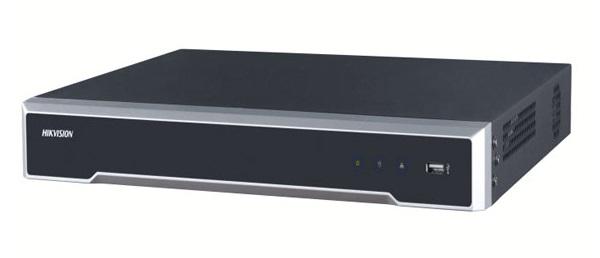 Đầu ghi hình camera IP 8 kênh HIKVISION DS-7608NI-K1 (B)