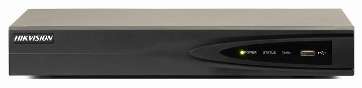 Đầu ghi hình camera IP 16 kênh HIKVISION DS-7616NI-E2/8P