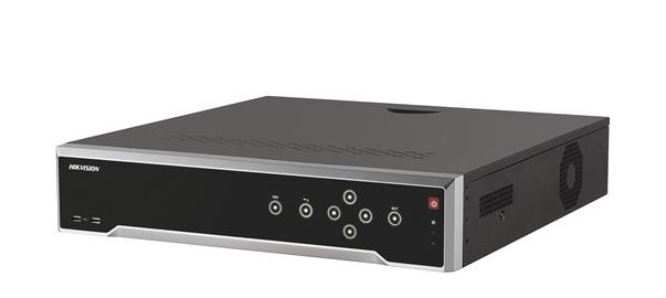 Đầu ghi hình camera IP 32 kênh HIKVISION DS-7732NI-I4/16P(B)