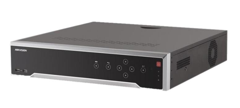 Đầu ghi hình IP 32 kênh HIKVISION DS-7732NI-I4/24P