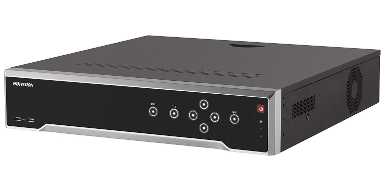 Đầu ghi hình camera IP 16 kênh HIKVISION DS-8616NI-K8