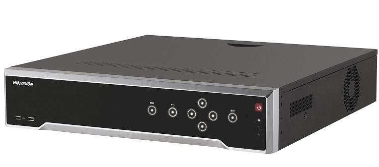 Đầu ghi hình camera IP 32 kênh HIKVISION DS-8632NI-K8