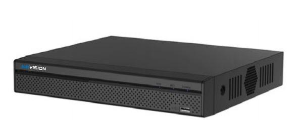 Đầu ghi hình camera IP 16 kênh KBVISION KR-4K9000-16-1NR