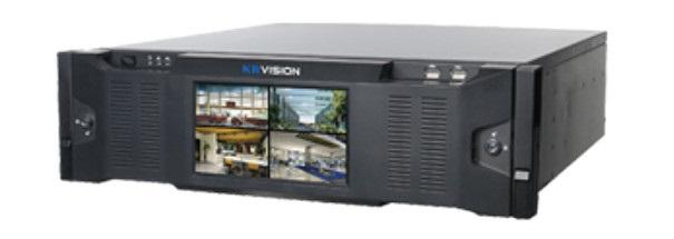 Thiết bị ghi hình mở rộng KBVISION KR-MCentre2000