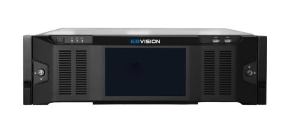 Server ghi hình camera IP 2000 kênh KBVISION KX-2000SV