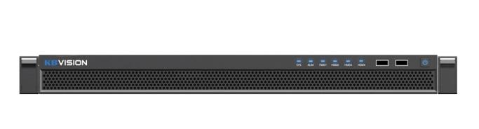 Server ghi hình camera IP 500 kênh KBVISION KX-500SV