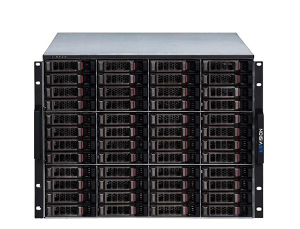 Server ghi hình camera IP 512 kênh KBVISION KX-512R48ST