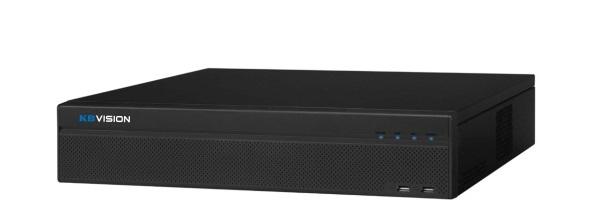 Đầu ghi hình camera IP 16 kênh KBVISION KX-A4K8216N3P16
