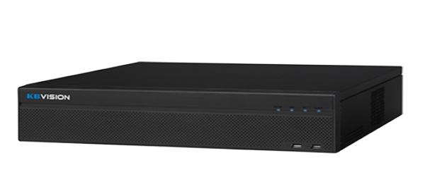 Đầu ghi hình camera IP 32 kênh KBVISION KX-A4K8432N3