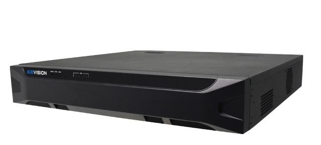 Thiết bị ghi hình mở rộng KBVISION KX-HD1004E