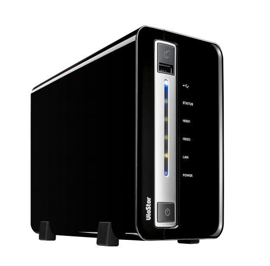 Đầu ghi hình camera IP QNAP VS-2104L