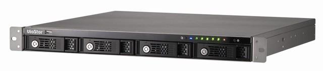 Đầu ghi hình camera IP QNAP VS-4108U-RP Pro