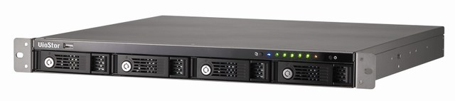 Đầu ghi hình camera IP QNAP VS-4112U-RP Pro
