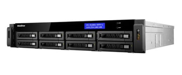 Đầu ghi hình camera IP QNAP VS-8132U-RP Pro