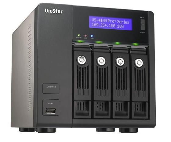 Đầu ghi hình camera IP QNAP VS4116Pro+
