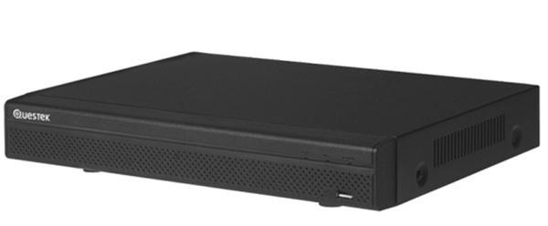 Đầu ghi hình camera IP 16 kênh QUESTEK Win-4K8316NVR