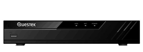 Đầu ghi hình camera IP 4 kênh QUESTEK Win-8304NVR