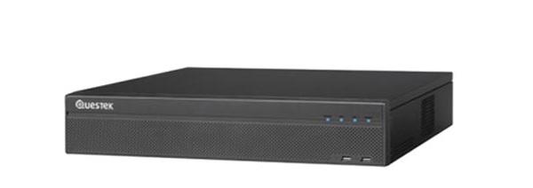 Đầu ghi hình camera IP 32 kênh QUESTEK Win-8332NVR