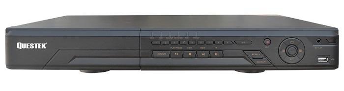 Đầu ghi hình camera IP 8 kênh QUESTEK Win-8408NVR