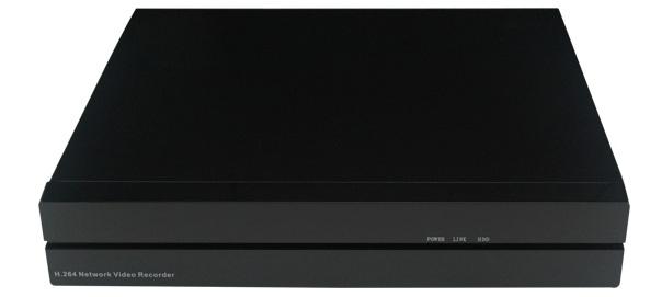 Đầu ghi hình camera IP 4 kênh SmartZ NV0401