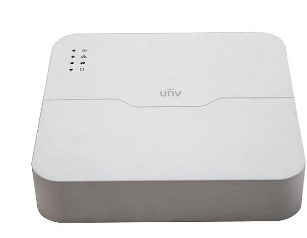Đầu ghi hình camera IP 8 kênh UNV NVR301-08LB-P8