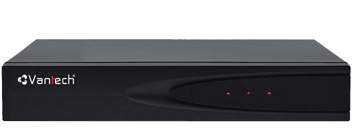 Đầu ghi hình camera IP 16 kênh VANTECH VP-1668N-H265+