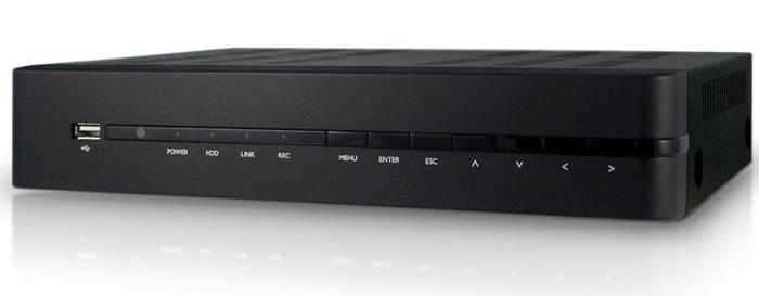 Đầu ghi hình HD-TVI 4 kênh VANTECH VP-463TVI