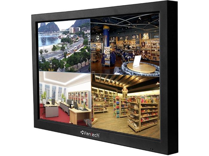 Integrated screen recording VANTECH VP-822AHD