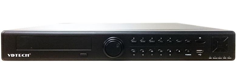 Đầu ghi hình AHD 32 kênh VDTECH VDTP-18 4M/4