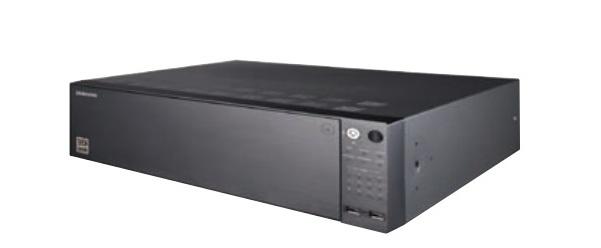 Đầu ghi hình camera IP 16 kênh Hanwha Techwin WISENET XRN-1610S/KAP