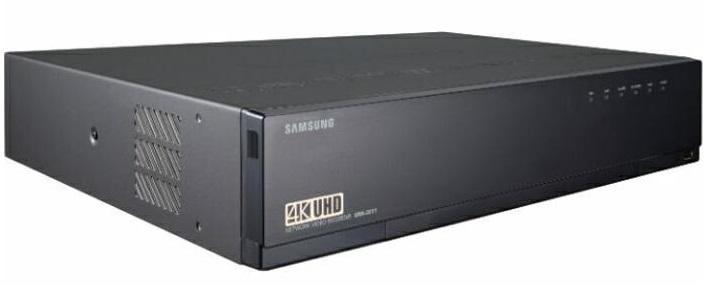 Đầu ghi hình camera IP 64 kênh Hanwha Techwin WISENET XRN-3010/KAP