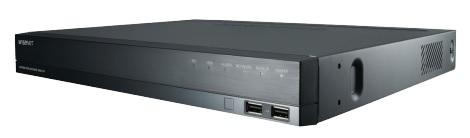 Đầu ghi hình camera IP 8 kênh Hanwha Techwin WISENET XRN-810S/KAP