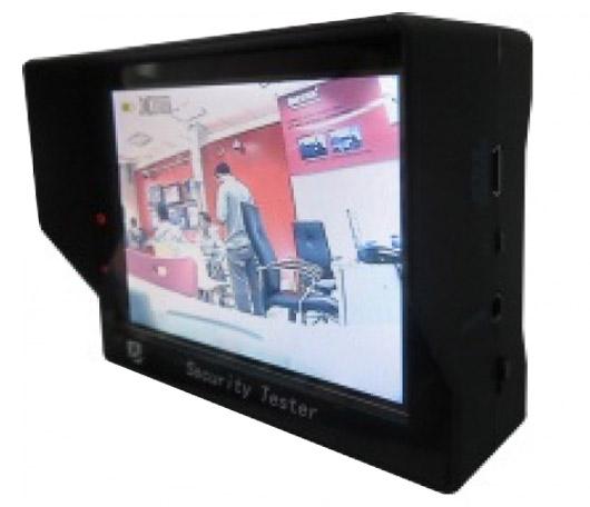 Máy kiểm tra camera-CCTV Tester QTA-103