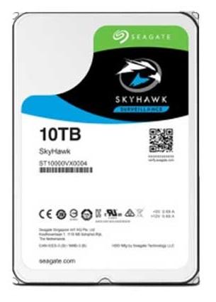 Ổ cứng chuyên dụng 10TB SEAGATE SKYHAWK ST10000VX0004