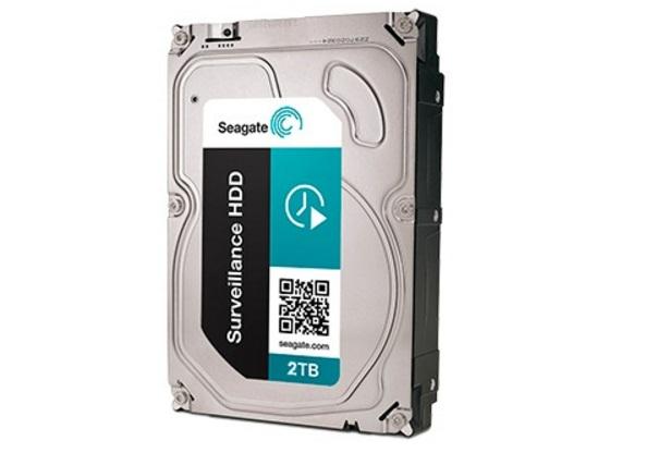 Ổ cứng chuyên dụng 2TB SEAGATE SKYHAWK ST2000VX003-520
