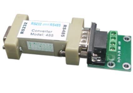 BỘ CHUYỂN ĐỔI GIAO TIẾP RS-232 QUA RS-485 NKC-485