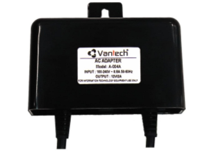 POWER ADAPTER 12V-2A VANTECH A-004A