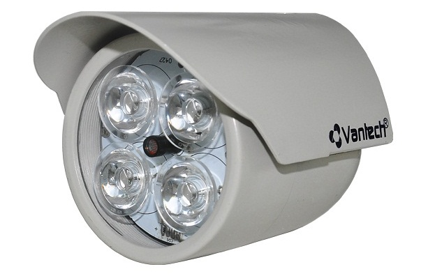 Đèn chiếu hồng ngoại VANTECH VIR-45