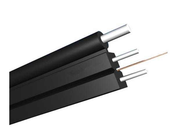 Dây điện bao quang VCOM 1FO Treo ngoài trời 7 x 0,33 (F170001)