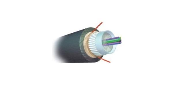 Chế độ cáp quang đa lõi 4 lõi Alantek 306-STA504-Y000