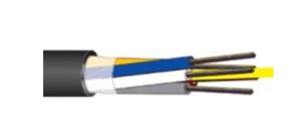 Chế độ cáp quang đa lõi 6 lõi OM3 Alantek 3XG-NMS506-Y000