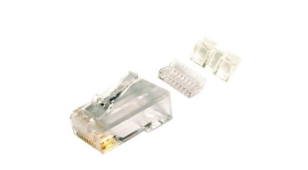 Đầu cáp và cáp Ethernet Cat.6 UTP HOSIWELL 21407