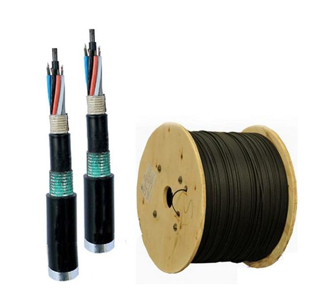 Cáp quang luồn ống LS Outdoor SE Singlemode Enhanced 4 cores