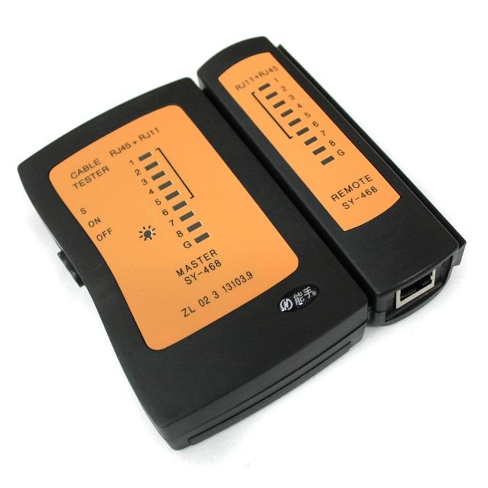 Máy kiểm tra cáp HD-LINK HD-TESTER USB