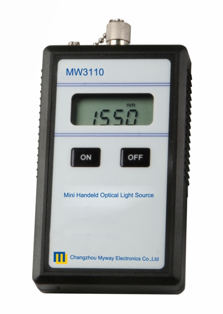 Máy phát điện quang quang MW3110